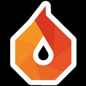 포텐업 icon