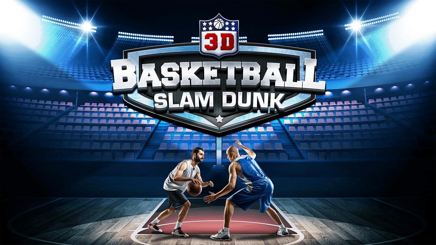 Slam Dunk Interhigh Edition APK + OBB v2.0.3 Android Game ...
