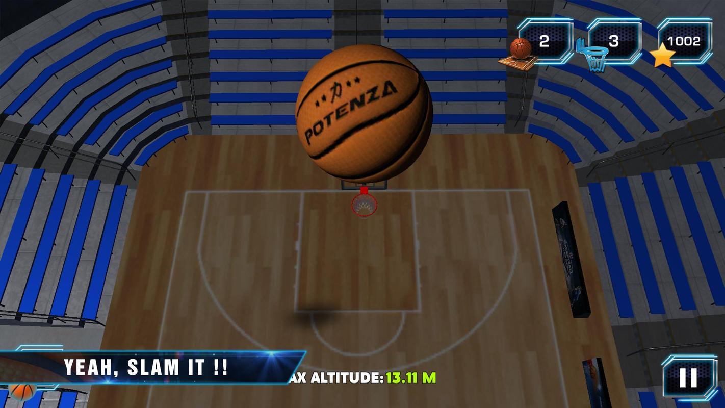 SlamDunk APK Download 2 (Anime Basketball Game) _v2.0 for ...
