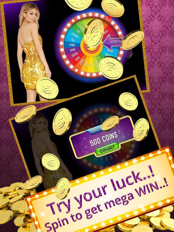 my casino game