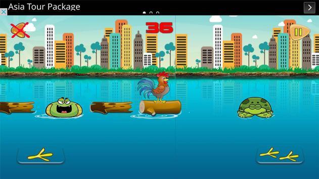 Rooster Jump apk screenshot