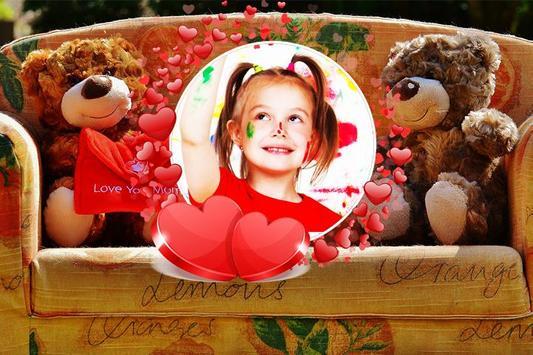 Kids Photo Frames screenshot 1