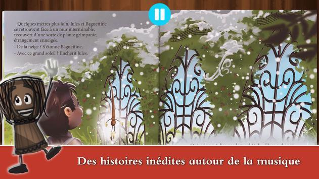 Jules et le monde d'Harmonia screenshot 5