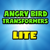 Tips Angry Birds Transformers icon