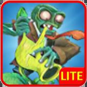 Tips Plant vs Zombie Lite icon