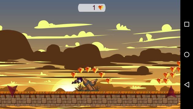 Ninja runner screenshot 6