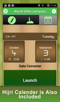 FInd Qibla Directional Compass screenshot 3