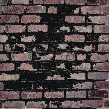 pousse le brique poster
