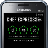 CHEF EXPRESSS icon