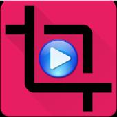 Crop Video icon