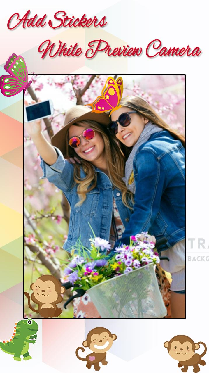Selfie Camera HD for Android - APK Download
