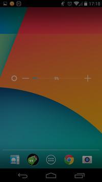 Brightness Controller screenshot 1