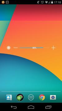 Brightness Controller screenshot 2