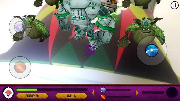 Pillow Defender screenshot 6