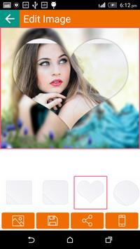 Photo Blender Nature Effect apk screenshot