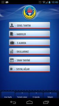 TED Eskişehir poster