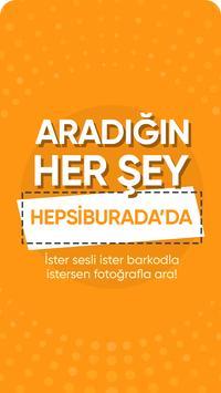 Hepsiburada poster