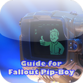 Guide for Fallout Pip-Boy icon