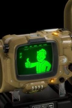 Guide for Fallout Pip-Boy screenshot 1