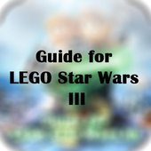 Guide for LEGO Star Wars III icon