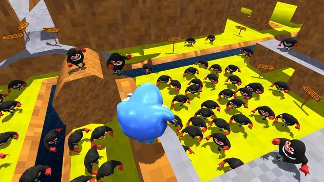 Ugandan Knuckles Battle Royale screenshot 1