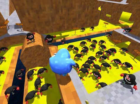 Ugandan Knuckles Battle Royale screenshot 9