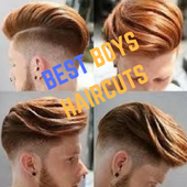 Z.A.T   Best Boys Haircuts icon