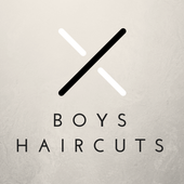 Boys Haircuts icon