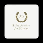 Bible Studies for Women icon