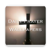 Daily Prayer Wallpapers icon