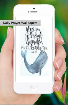 Daily Prayer Wallpapers apk screenshot