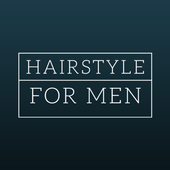 Hairstyle for Men icon