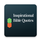 Inspirational Bible Quotes icon