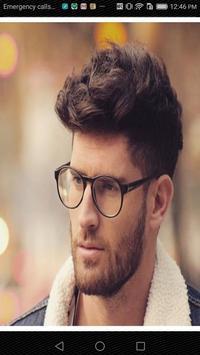 New Boys Haircuts apk screenshot