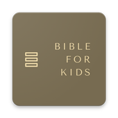 Bible for kids icon