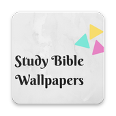 Study Bible Wallpapers icon