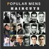 Popular Mens Haircuts icon