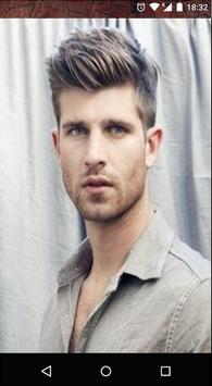 Popular Mens Haircuts poster