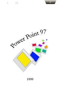 تعلم PowerPoint97 poster