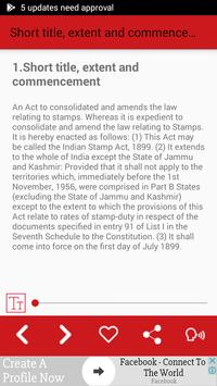 The Indian Stamp Act 1899 Complete Reference 1 0 (Android