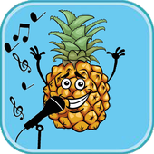 PpaVaice - Pen Pineapple Apple icon