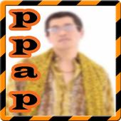 karaoke ppap apple pen icon