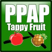 PPAP Fruit Jumper icon