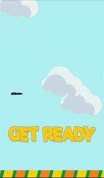 PPAP Fruit Jumper poster