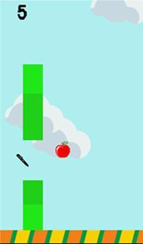 PPAP Fruit Jumper apk screenshot