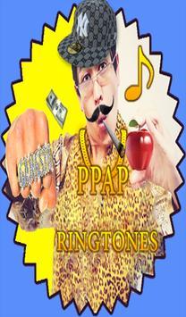 Apple Pen Ringtones PPAP 🎶 🎧 poster