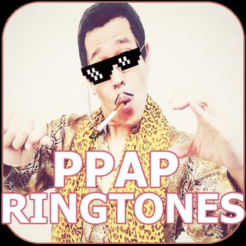 PPAP Ringtones Offline apk screenshot