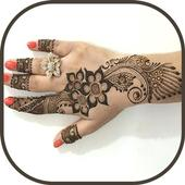 Fancy Mehndi Designs & Images icon