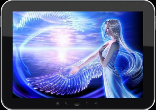 Angel Wallpapers apk screenshot