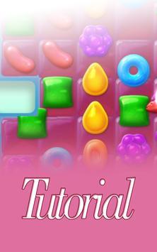 New Candy Crush Jelly Saga Tip screenshot 2